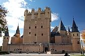 葡萄牙、西班牙之旅 8:08-198塞哥維亞(Segovia)-城堡.jpg