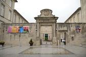 法國西南遊 5:005 Castres市政廳與哥雅美術館.jpg