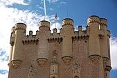 葡萄牙、西班牙之旅 8:08-203塞哥維亞(Segovia)-城堡.jpg