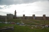 葡萄牙、西班牙之旅 8:08-061阿維拉(Avila)-城牆(bus).jpg