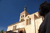 葡萄牙、西班牙之旅 8:08-158塞哥維亞(Segovia)-聖馬丁教堂.jpg
