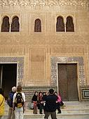 葡萄牙、西班牙之旅 6:06-038格拉那達(Granada)-阿爾罕布拉宮-梅斯亞爾中庭.jpg
