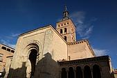 葡萄牙、西班牙之旅 8:08-159塞哥維亞(Segovia)-聖馬丁教堂.jpg