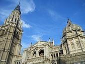 葡萄牙、西班牙之旅 7:07-148托雷多(Toledo)-大教堂.jpg