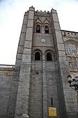 葡萄牙、西班牙之旅 8:08-033阿維拉(Avila)-大教堂.jpg