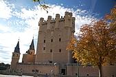 葡萄牙、西班牙之旅 8:08-207塞哥維亞(Segovia)-城堡.jpg