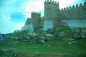 葡萄牙、西班牙之旅 8:08-063阿維拉(Avila)-城牆(bus).jpg