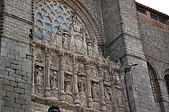 葡萄牙、西班牙之旅 8:08-034阿維拉(Avila)-大教堂.jpg