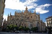 葡萄牙、西班牙之旅 8:08-164塞哥維亞(Segovia)-大教堂.jpg