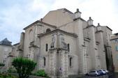 法國西南遊 5:016 Castres-Saint Benoit修道院.jpg
