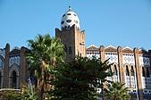 葡萄牙、西班牙之旅 10:10-002巴塞隆納(Barcelona)-鬥牛場.jpg