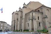 法國西南遊 5:018 Castres-Saint Benoit修道院.jpg