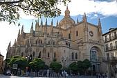 葡萄牙、西班牙之旅 8:08-170塞哥維亞(Segovia)-大教堂.jpg