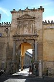 葡萄牙、西班牙之旅 6:06-279哥多華(Cordoba)-清真寺贖罪之門.jpg