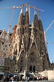 葡萄牙、西班牙之旅 10:10-024巴塞隆納(Barcelona)-聖家族教堂.jpg