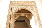 葡萄牙、西班牙之旅 6:06-068格拉那達(Granada)-阿爾罕布拉宮-桃金孃中庭.jpg