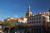 葡萄牙、西班牙之旅 8:08-218塞哥維亞(Segovia)-主廣場.jpg