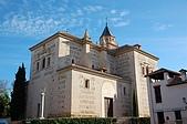 葡萄牙、西班牙之旅 6:06-002格拉那達(Granada)-阿爾罕布拉宮.jpg