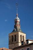 葡萄牙、西班牙之旅 8:08-219塞哥維亞(Segovia)-主廣場.jpg