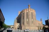 法國西南遊 6:018 Albi-Saint Cecile教堂-全法國最大紅磚造教堂.jpg
