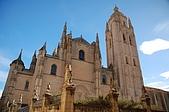 葡萄牙、西班牙之旅 8:08-184塞哥維亞(Segovia)-大教堂.jpg