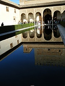 葡萄牙、西班牙之旅 6:06-077格拉那達(Granada)-阿爾罕布拉宮-桃金孃中庭.jpg