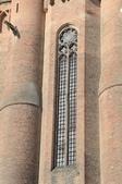 法國西南遊 6:023 Albi-Saint Cecile教堂-全法國最大紅磚造教堂.jpg
