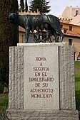 葡萄牙、西班牙之旅 8:08-089塞哥維亞(Segovia)-母狼育嬰.jpg