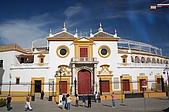 葡萄牙、西班牙之旅 3:03-006塞維亞(Sevilla)-鬥牛場-(bus).jpg