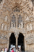 葡萄牙、西班牙之旅 10:10-036巴塞隆納(Barcelona)-聖家族教堂.jpg