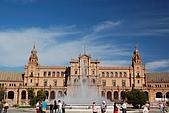 葡萄牙、西班牙之旅 3:03-007塞維亞(Sevilla)-西班牙廣場.jpg