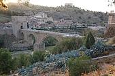 葡萄牙、西班牙之旅 7:07-175托雷多(Toledo)-聖馬丁橋.jpg