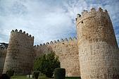 葡萄牙、西班牙之旅 8:08-016阿維拉(Avila)-城牆.jpg