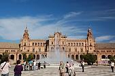 葡萄牙、西班牙之旅 3:03-008塞維亞(Sevilla)-西班牙廣場.jpg