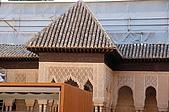 葡萄牙、西班牙之旅 6:06-084格拉那達(Granada)-阿爾罕布拉宮-獅子中庭.jpg