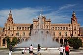 葡萄牙、西班牙之旅 3:03-011塞維亞(Sevilla)-西班牙廣場.jpg