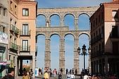 葡萄牙、西班牙之旅 8:08-136塞哥維亞(Segovia)-羅馬水道橋.jpg
