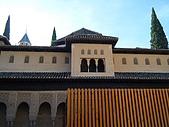 葡萄牙、西班牙之旅 6:06-085格拉那達(Granada)-阿爾罕布拉宮-獅子中庭.jpg