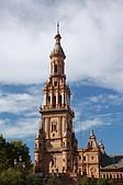 葡萄牙、西班牙之旅 3:03-015塞維亞(Sevilla)-西班牙廣場.jpg