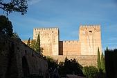 葡萄牙、西班牙之旅 6:06-019格拉那達(Granada)-阿爾罕布拉宮-城堡.jpg