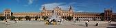 葡萄牙、西班牙之旅 3:03-022塞維亞(Sevilla)-西班牙廣場.jpg
