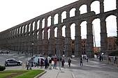 葡萄牙、西班牙之旅 8:08-095塞哥維亞(Segovia)-羅馬水道橋.jpg