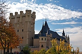 葡萄牙、西班牙之旅 8:08-194塞哥維亞(Segovia)-城堡.jpg