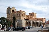 葡萄牙、西班牙之旅 8:08-021阿維拉(Avila)-聖文森教堂.jpg
