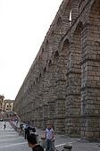 葡萄牙、西班牙之旅 8:08-097塞哥維亞(Segovia)-羅馬水道橋.jpg