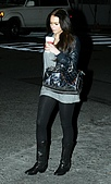 at the Coffee Bean in LA:Lindsay Lohan at the Coffee Bean in LA-03