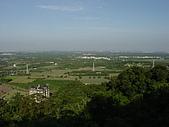 北大武山登山口:登高望遠