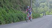 北大武山登山口:還是爬坡
