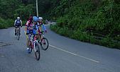 北大武山登山口:大家來爬坡