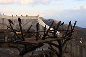 07.11.15.北海道.熊牧場:上面的平台